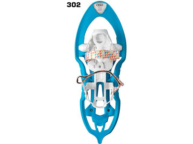 TSL 302 Freeze Ciaspole Bambino blu su Addnature ce97824d811f